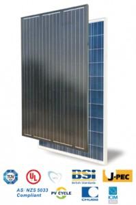 RundaPV製多結晶太陽光モジュール